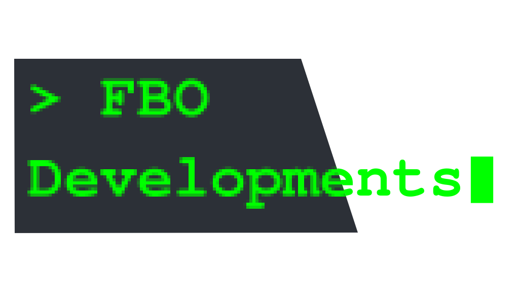 FBO Developments